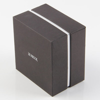 Lid and packaging paper jewelry boxes packaging wholesale