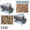 Hot selling in USA automatic green walnut sheller/peeling machine