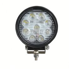 Wholesale Cheap Price IP6K9K 4x4 off road led working light for Truck