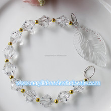 Crystal Glass Bead For Curtain