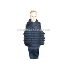 female bulletproof vest protect from .44 mag 9mm