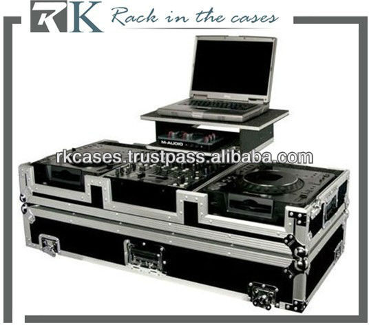 RK High Quality Dj Carrying Case
