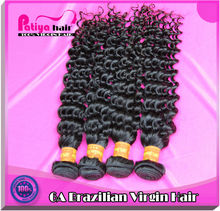 100 top quality short brazilian hair styles deep wave human hair extensions