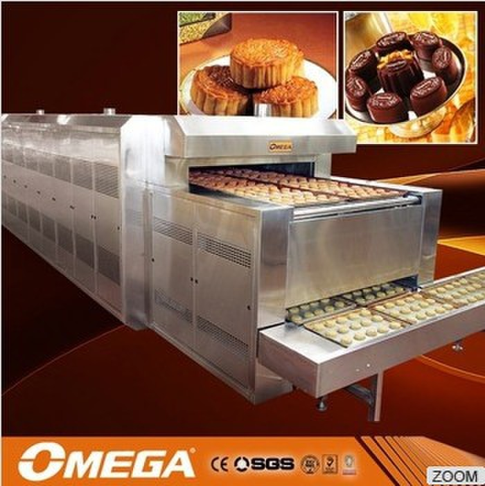 commercial electric mexican bread baking oven