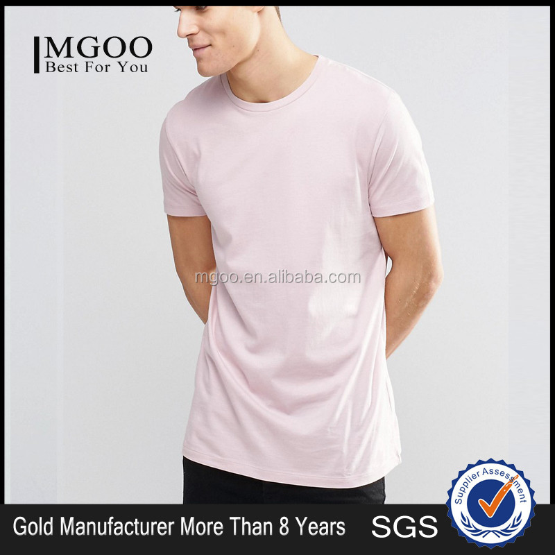 Oem mens bulk blank t shirts high quality men 39 s plain t Bulk quality t shirts