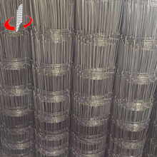 (hot sale) electrical galvanized yard fence for cattle