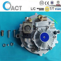 ACT-TA reducer for car truck bus /CNG high Pressure carburetor Regulator