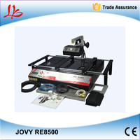 Free shipping JOVY RE8500 infrared BGA welding machine, Easy to use