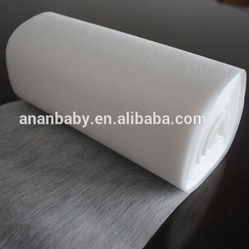 2018 Soft and Absorbent High Quality Disposable Biodegradable paper towels