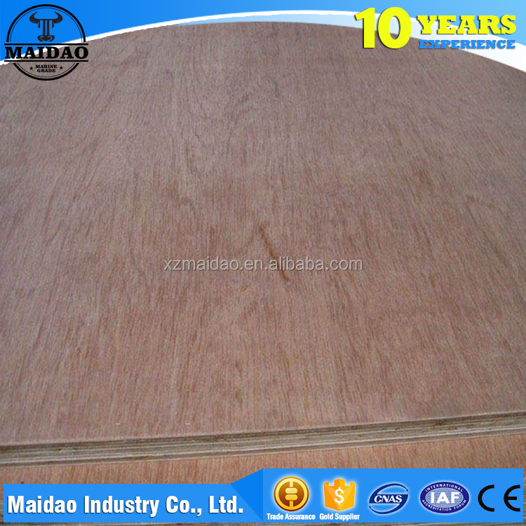 marine plywood brand 3mm oak plywood with carb certificate