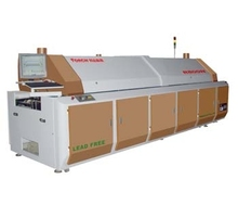 Industrial hot air Large-size Reflow oven for SMT R800