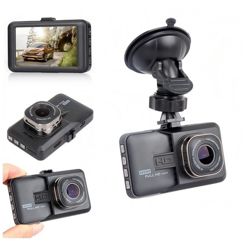 Super quality metal car DVR Security camera inside car dash cam in car video T626