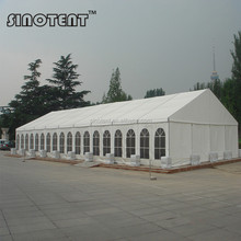 PVC tent in China for outdoor event