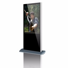 LCD digital signage advetising display