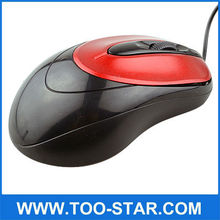 Computer Accesory Wired USB Optical Mouse for Dell