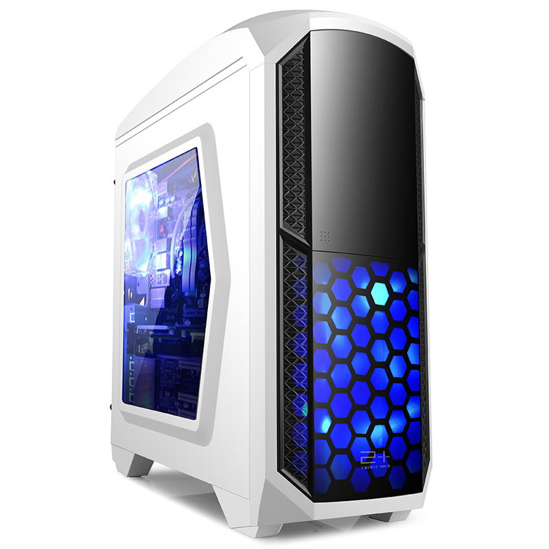 Gaming pc desktop with Discrete graphics for PC gamers
