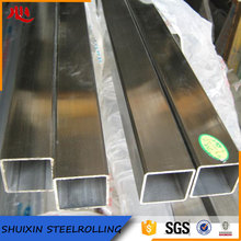 China manufacturers Q195 Galvanized steel pipe