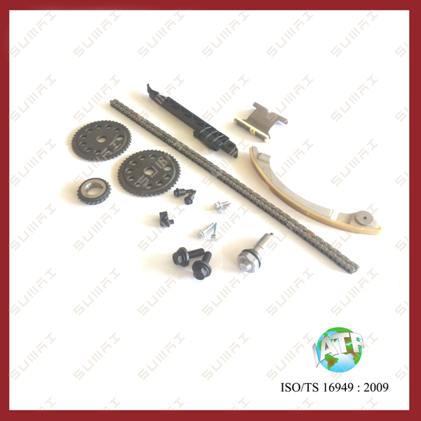 TCK1011 OPEL Timing chain kit for Engine B207