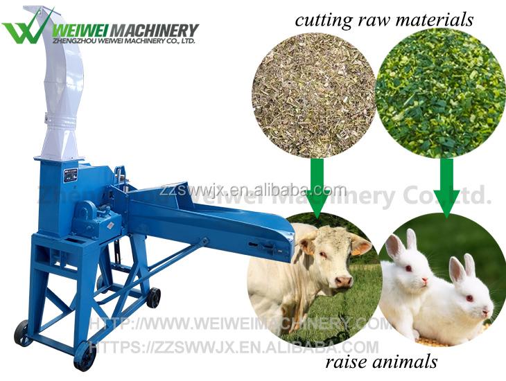 napier grass cutter