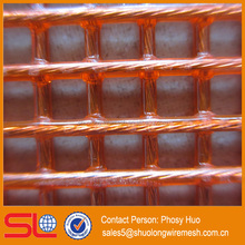 High presision polyurethane mesh screen/ polyurethane screen seiving mesh/ polyurethane sieve mesh for mining sieving