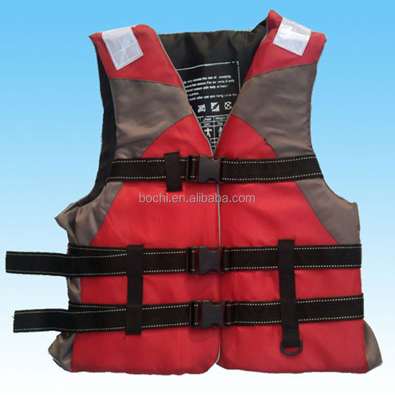 Marine Child Life Jackets with Collar