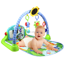 High quality activity baby play gym,baby gym play mat
