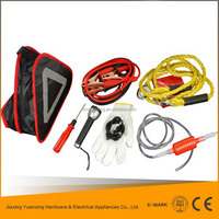 wholesale china products car emergency tool kit with hand tool bag