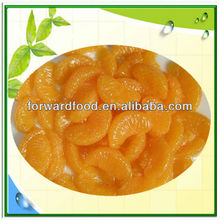 New crop best selling canned mandarin orange with best prices