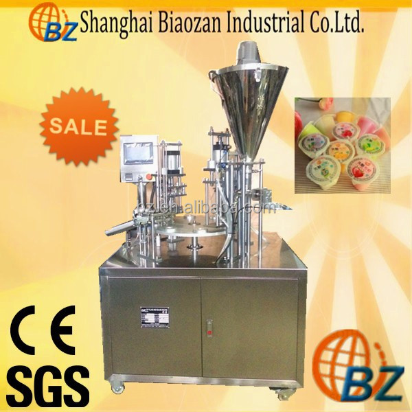 Wholesale China Import Automatic Coffee Cup Filling And Sealing Machine