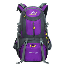Multifunction high quality hiking backpacks