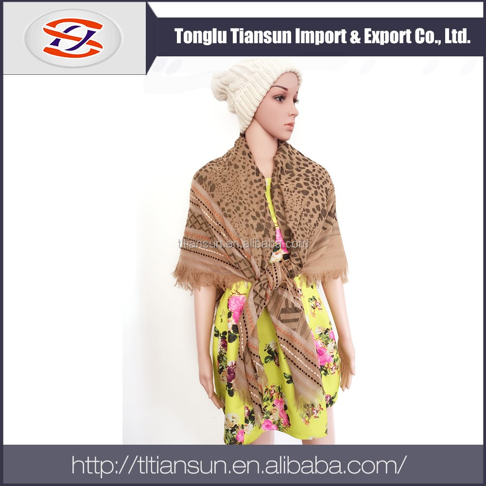 China Wholesale Websites woman with scarf/ shawls and wraps for sale