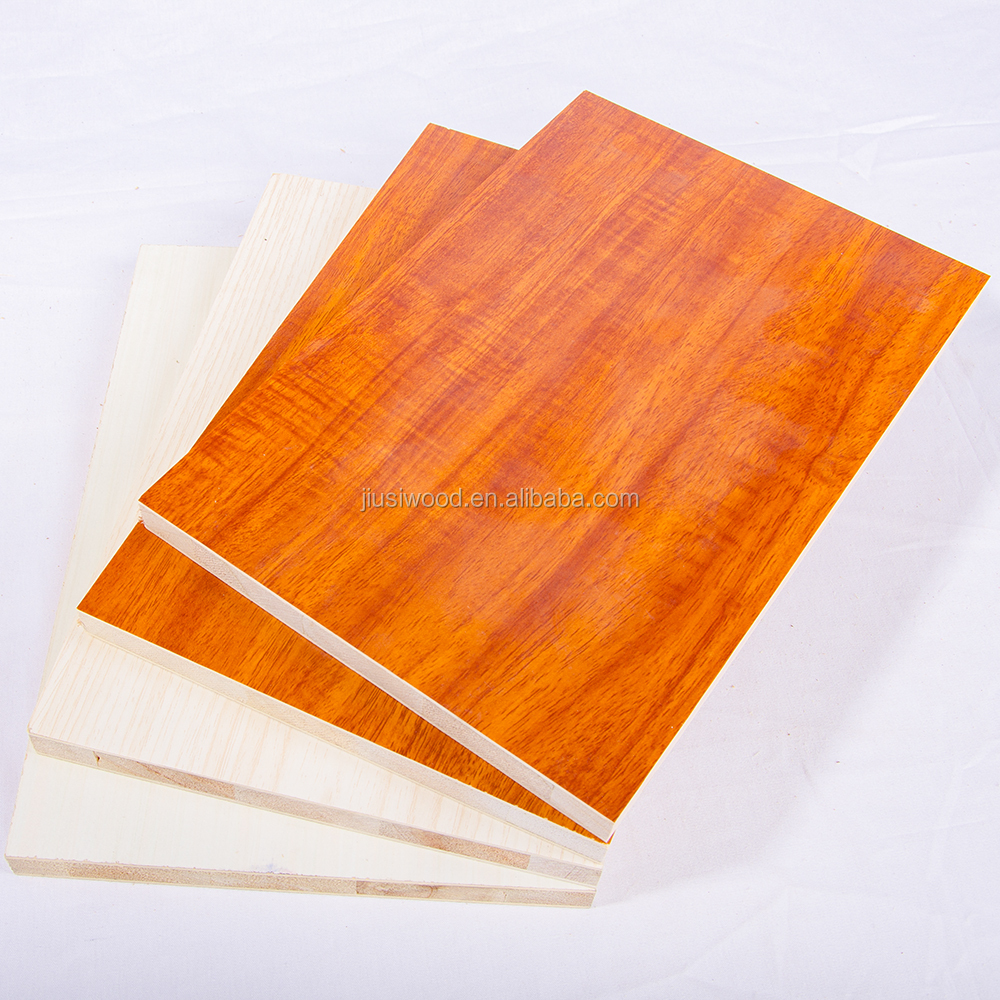 Medium Density Fiberboard 1 ~ High quality waterproof flexible medium density fibreboard