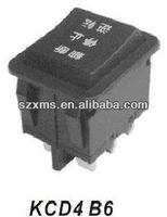 Durable hot-sale on off rocker switch for heater
