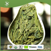 Foctory Price Dragon Well Lung Ching Green Tea