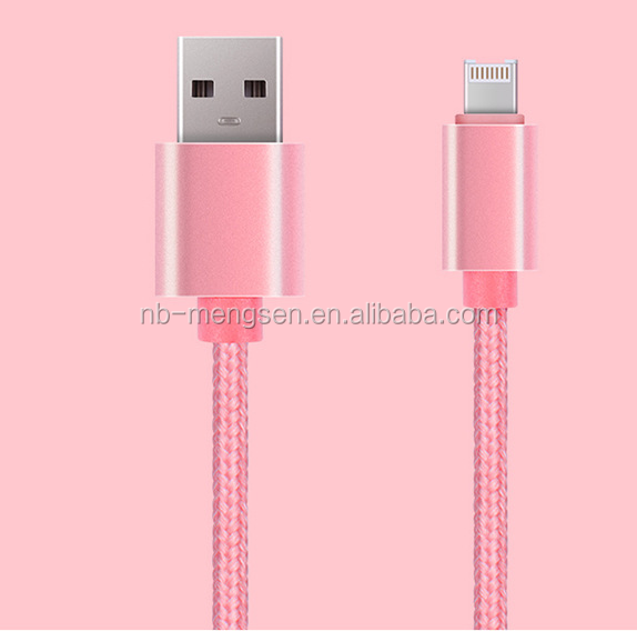 2017Newest High Quality Double sided insert two-in-one cable
