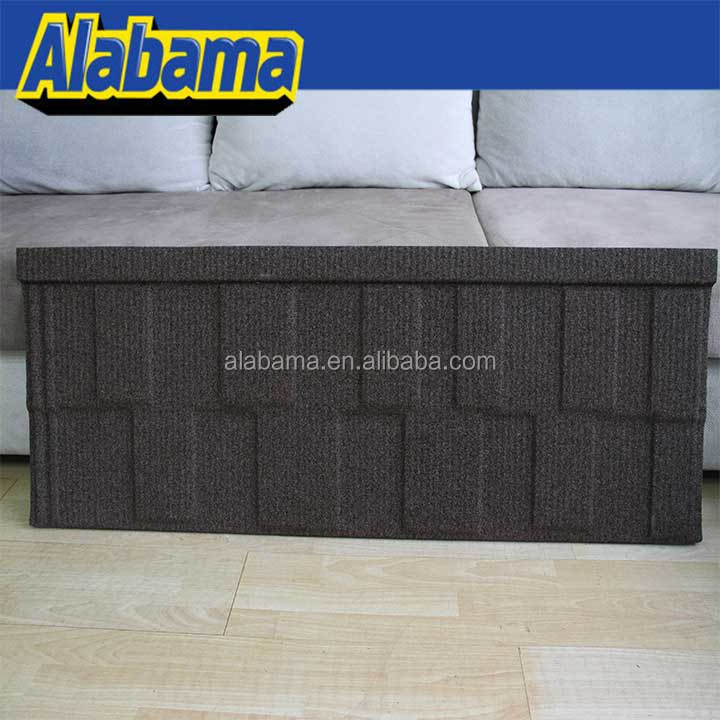 romantic appearance galvanized roof tile ridge cap, best metal roof tile, materials barrel roofing tile