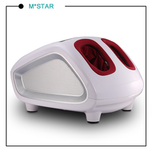 Wholesale Blood Circulation Infrared Heating massager foot electric