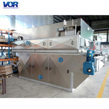 China Supplier Dewatering Sludge Treatment Machines Waste Mud Belt Filter Press