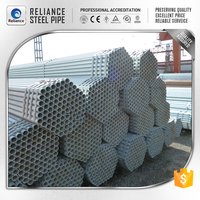 PRE/HOT GI STEEL PIPE ALL SIZE/SPECIFICATION