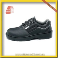 Cowhide Industry Safety Shoes
