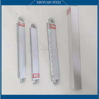 China factory hot sell new design light gage steel joist of ceiling t bar hangers