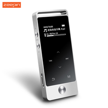 BENJIE S5 LOED Touch Screen MP3 Player 8GB Digital Voice Recorder Lossless HiFi Sound Music Player E-book APE/FLAC/WAV with FM