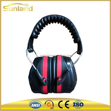 Classical Design safety ear muff hat
