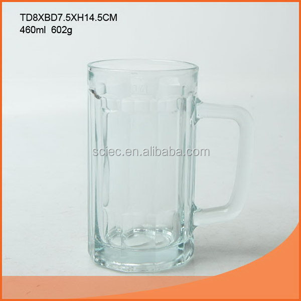Excellent quality hot sell hot sale naked lady beer glass