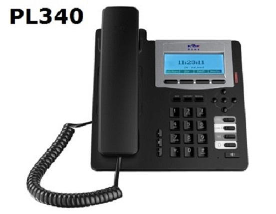 Internet phone support 2 SIP lines and IAX2 with competitive price