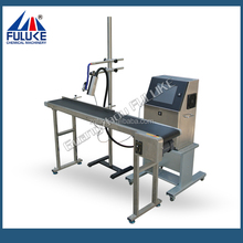 Industrial Time /date/character inkjet printer/coding /printing machine for bottle /wire cable