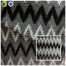 China wholesale knitted jacquard fabric for garment