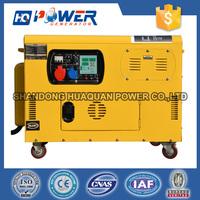 home use air cooled 10kva silent diesel generator price