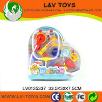 Wholesale medical doctor kit toy,doctor play set ,medical equipment toys