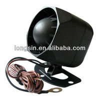 Loud Security Siren Horn Burglar Alarm